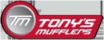 Tony's Muffler